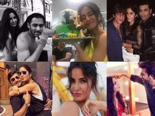 35 best Instagram pictures of birthday girl Katrina Kaif