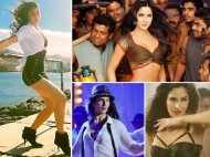 Birthday Special: Katrina Kaif's hottest dance numbers