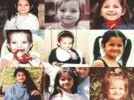 Revisiting Katrina Kaif's childhood through these rare pictures