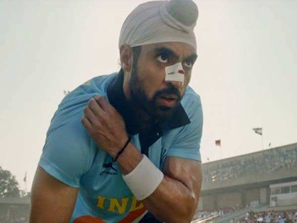 Soorma has a decent first weekend at the box-office