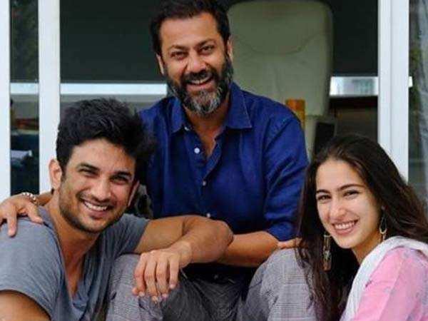 Sara Ali Khan's debut film Kedarnath gets a new release date yet again?