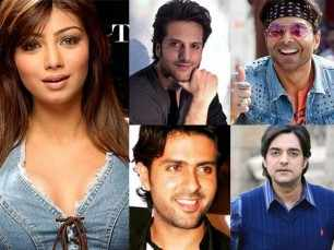 Then and now : Bollywood celebrities who underwent a drastic transformation