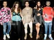 Pictures! Bhumi Pednekar's starry 29th birthday bash