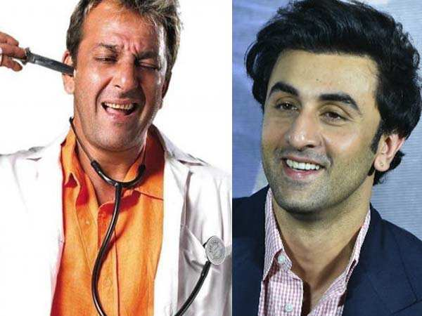 Exclusive! Ranbir Kapoor to play Circuit in the Munna Bhai sequel?