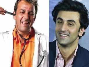 Exclusive! Ranbir Kapoor to play Circuit in the Munna Bhai sequel?