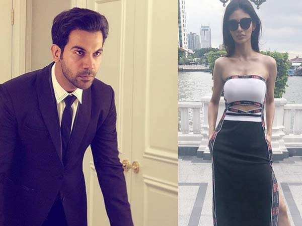 Mouni Roy to work with Rajkummar Rao post Gold and Brahmastra