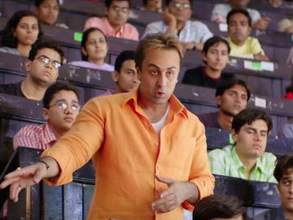 Sanju becomes the 4th highest grossing Hindi film of all time