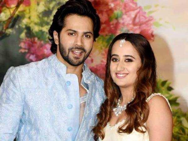 Lovebirds Varun Dhawan and Natasha Dalal all set to go on a vacay