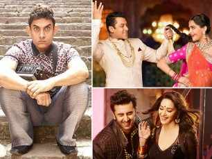 10 facts about Bollywood films we bet you didn't know