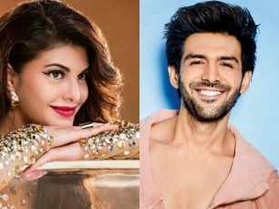 Jacqueline Fernandez to work with Kartik Aryan in Kirik Party remake?