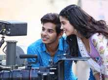 5 reasons why you should watch Dhadak