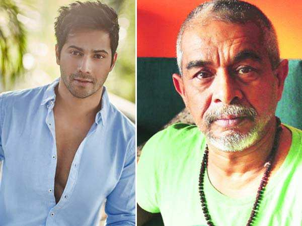 Varun Dhawan to collaborate with Shashanka Ghosh soon?