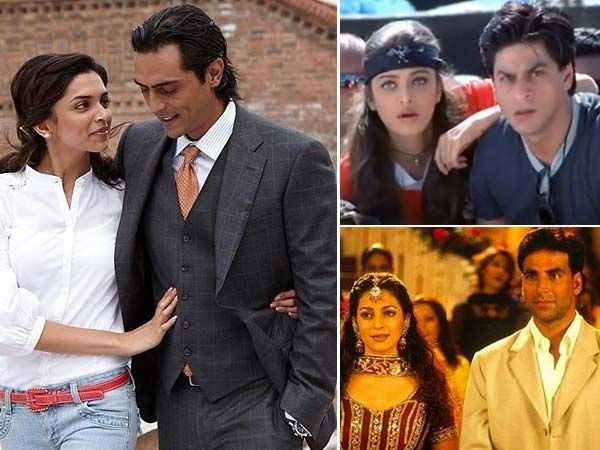 Bollywood stars who have played both lovers and siblings on screen
