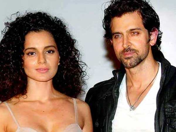 Kangana Ranaut to clash with Hrithik Roshan at the movies