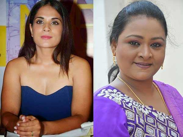 Here's how Richa Chadha is prepping up for Shakeela