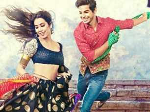 Dhadak has a fantastic weekend at the box-office