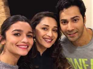 Third schedule of Kalank postponed after set collapses due to heavy rains
