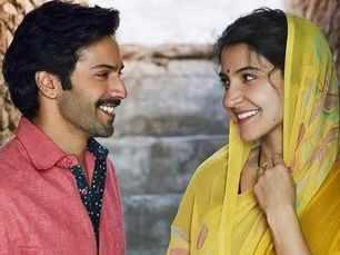 Anushka Sharma, Varun Dhawan to promote Sui Dhaaga in 10 different cities