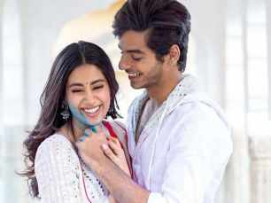 Dhadak inches closer to the Rs 50 crore mark at the box-office