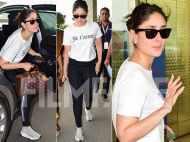 Kareena Kapoor Khan heads to the capital for India Couture Week 2018