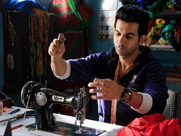 Rajkummar Rao learns a new skill for his role in Stree