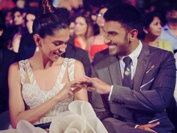 Red Hot! Ranveer Singh and Deepika Padukone to tie the knot at Lake Como