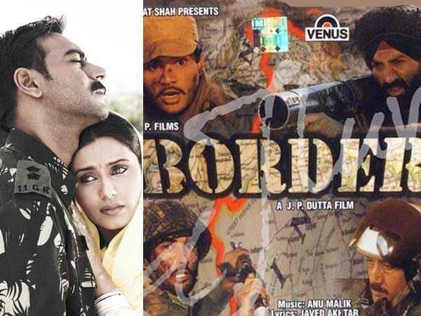 Celebrating Kargil Diwas with Indian war films