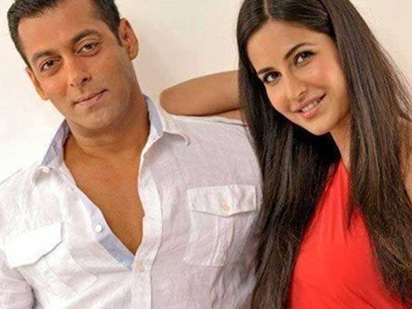 Katrina Kaif to replace Priyanka Chopra in Salman Khan's Bharat?