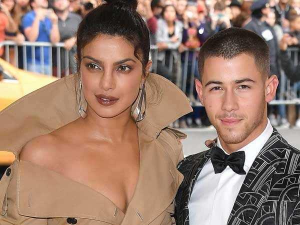 Priyanka Chopra and Nick Jonas to tie the knot this October