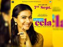 Kajol's Helicopter Eela gets a new release date