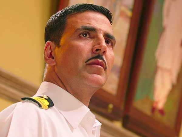 Here's how Akshay Kumar reacted when he was asked about a biopic on him