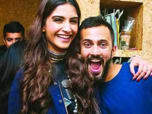 Anand Ahuja talks about his old-school courtship with Sonam Kapoor