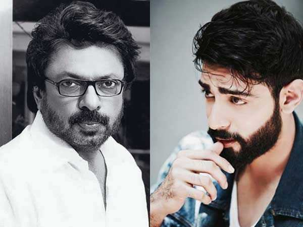 Sanjay Leela Bhansali's next film with Poonam Dhillon's son kicks off today