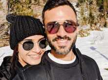 So cute! Sonam Kapoor's birthday wish for Anand Ahuja is heart-warming