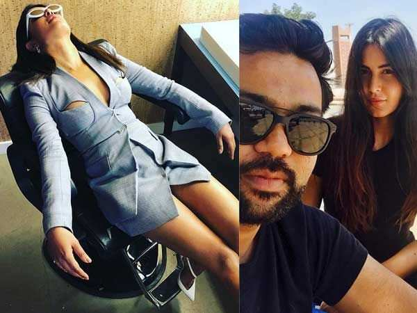 Confirmed! Katrina Kaif steps in as Priyanka Chopra walks out of Bharat