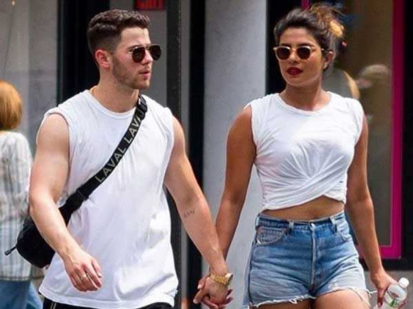 Priyanka Chopra and Nick Jonas to marry in September on his birthday?