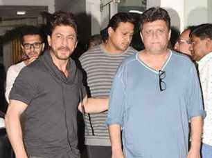 Shah Rukh Khan approached for another film with Raees director?