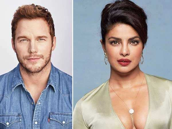 Priyanka Chopra signs her next big Hollywood film opposite Chris Pratt