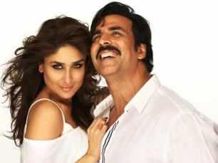 Good News! Akshay Kumar and Kareena Kapoor Khan's new film gets a title