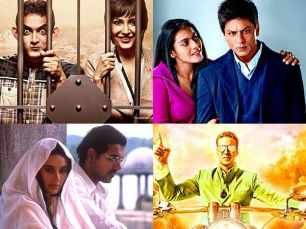 Bollywood films that showed the dark side of religion