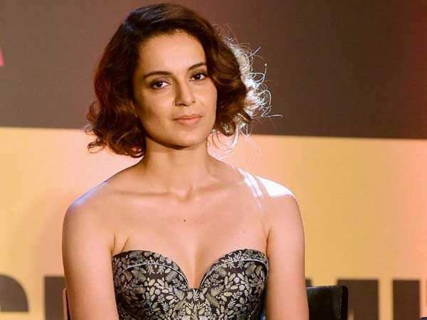 Kangana Ranaut to play a mother in Ashwiny Iyer Tiwari's next?