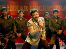 Anil Kapoor slays in revamped version of the iconic song Badan pe sitare