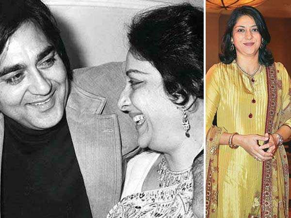 Daughter Priya Dutt talks about Nargis and Sunil Dutt