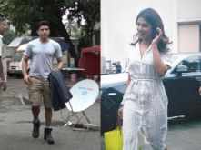 Priyanka Chopra and Farhan Akhtar begin shooting for The Sky Is Pink