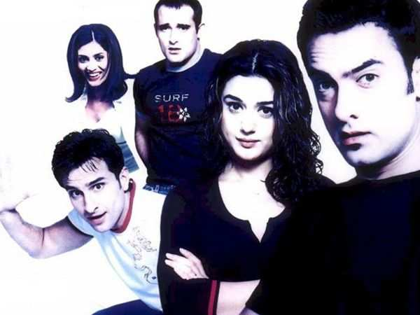 17 rare facts about Dil Chahta Hai