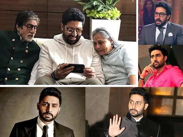 5 times Abhishek Bachchan shut down trollers like a boss