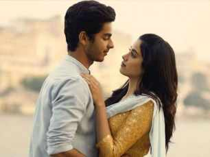 Dhadak to reach halfway on its journey to the Rs 100-crore club this week