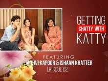 'Who's Most Likely To' with Janhvi Kapoor and Ishaan Khatter