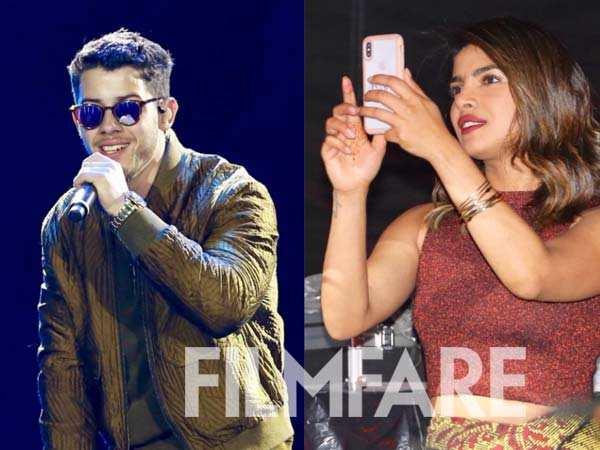 Priyanka Chopra can't stop gushing over Nick Jonas