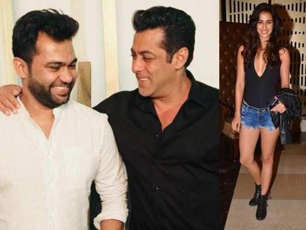 Salman Khan and Disha Patani begin shooting for Bharat today